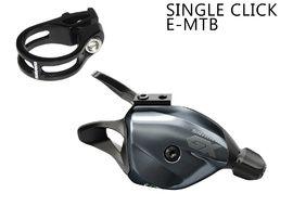 Sram GX Eagle Rear Trigger Shifter 12 speed (Single Click E-MTB) Grey Lunar