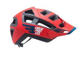 Urge All-Air Helmet Red 2021