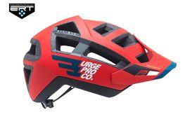 Urge All-Air ERT Helmet Red 2021