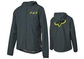 Fox Ranger Water 2.5L Jacket Emerald 2020