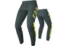 Fox Defend Pant Emerald Green 2020