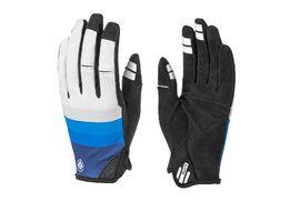 Mondraker DND Gloves Blue Grey 2021