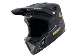 Kenny Decade Helmet Lunis Black 2021