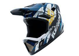 Kenny Decade Helmet Trash Black Navy 2021