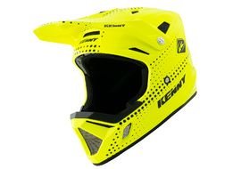 Kenny Decade Helmet Lunis Neon Yellow 2022