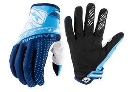 Kenny Brave Gloves Blue 2021