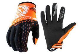Kenny Brave Gloves Orange 2021