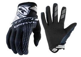 Kenny Brave Gloves Black 2021