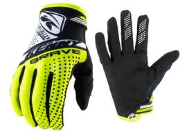 Kenny Brave Gloves Neon Yellow 2021