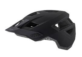 Leatt MTB 1.0 Mountain Helmet Black 2021