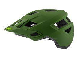 Leatt MTB 1.0 Mountain Helmet Cactus Green 2021