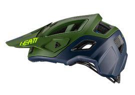 Leatt MTB 3.0 All Mountain Helmet Cactus Green 2021