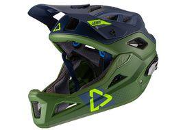 Leatt MTB 3.0 Enduro Helmet Cactus Green 2021