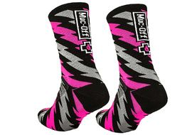 Muc-Off Bolt MTB Socks 2020
