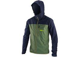 Leatt MTB 2.0 Jacket Green 2021