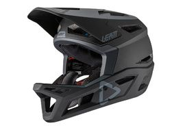 Leatt MTB 4.0 Helmet Black 2021