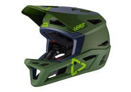 Leatt MTB 4.0 Helmet Green 2021