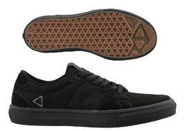 Leatt Shoes Flat 1.0 Black 2021