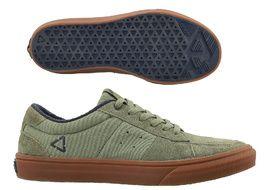 Leatt Shoes Flat 1.0 Cactus Green 2021