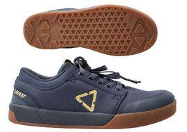 Leatt Shoes Flat 2.0 Onyx Blue 2021