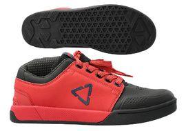 Leatt Flat 3.0 Shoes Chilli Red 2021