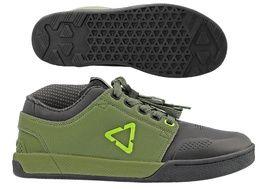 Leatt Flat 3.0 Shoes Cactus Green 2021