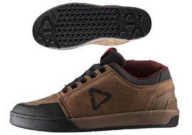 Leatt Flat 3.0 Shoes Aaron Chase 2021