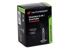 """Hutchinson Standard Inner Tube 26"""""""