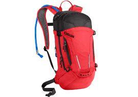 Camelbak Mule Hydration Pack Red / Black 2021