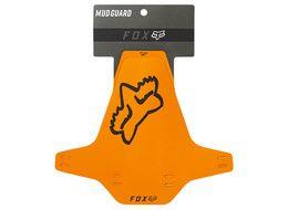 Fox Mudguard Orange 2021