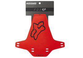 Fox Mudguard Red 2021