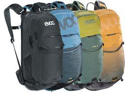 Evoc Stage 18L Backpack 2021