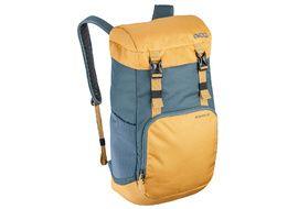 Evoc Mission Backpack Grey / Orange 2021