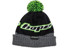 Hope Matrix Logo Bobble Green / Black 2020
