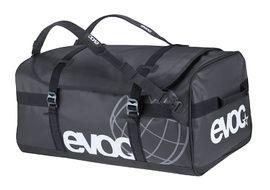 Evoc Duffle Bag Black 2021