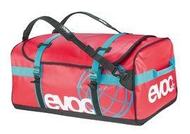 Evoc Duffle Bag Red 2021