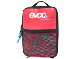 Evoc Tool Pouch Red 2021