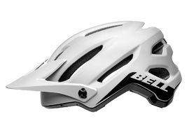 Bell 4Forty Helmet White / Black 2021