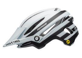 Bell Sixer MIPS Helmet Fast House White / Black 2021
