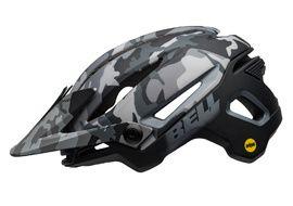 Bell Sixer MIPS Helmet Black / Camo 2021