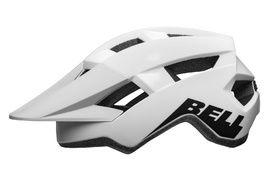 Bell Spark helmet White 2021