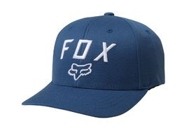Fox Legacy Moth 110 Snapback Blue 2019