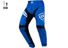 Kenny Elite Kid Pant Blue Black 2021