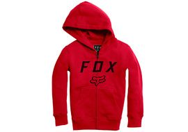 Fox Sweat Legacy Moth Youth Red 2019