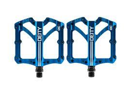 Deity Bladerunner Pedals Blue 2021
