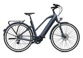 O2feel ISwan Urban Boost 6.1 Bike - E6100 2021