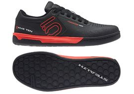 Five Ten Freerider Pro Black / Red Shoes 2021