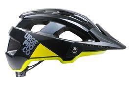 Urge AllTrail Helmet Black 2021