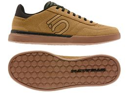 Five Ten Sleuth DLX Beige Shoes 2021