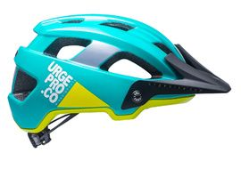 Urge AllTrail Helmet Green 2021